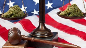 Cannabis's illegal status under Federal law weighs heavily on cannabis entrepreneurs in states where it is legal.